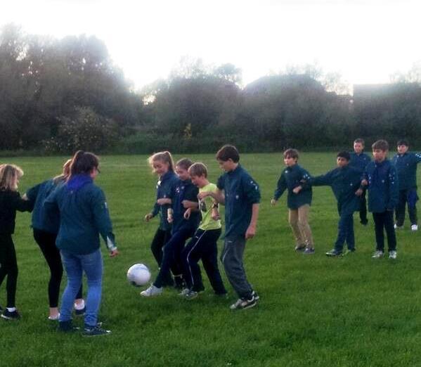 Scoutstablefootball